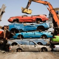 Scrap Yard and Metal Recycling in Mississauga,Toronto